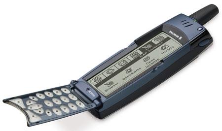 Ericsson R380 / R380s