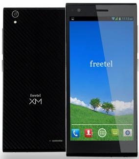 Freetel XM