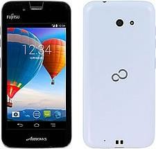 Fujitsu Smartphone ARROWS M01