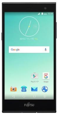 Fujitsu Smartphone ARROWS M02
