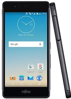 Fujitsu Smartphone ARROWS M03