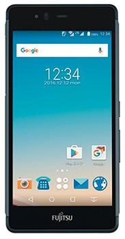 Fujitsu Smartphone ARROWS M357