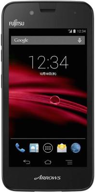 Fujitsu Smartphone ARROWS M305