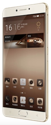 GiONEE M6 128GB