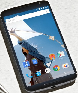 Google Nexus 6 64GB