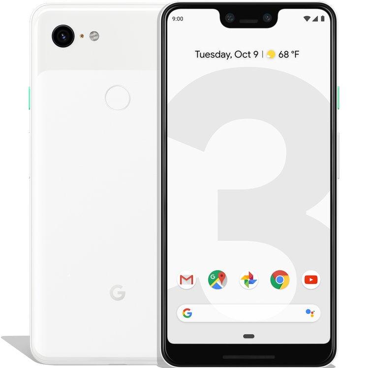 Google Pixel XL 3 128GB