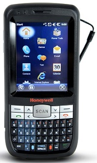 Honeywell Dolphin 60s PHS8-E QWERTY Scanphone