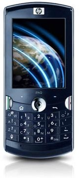 Hewlett-Packard iPAQ Voice Messenger