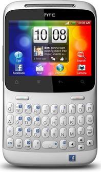 HTC ChaCha A810e / ChaChaCha
