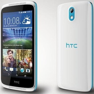 HTC Desire 526G+ Plus