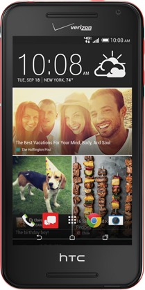 HTC Desire 612 X