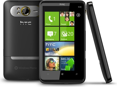 HTC HD7 16GB