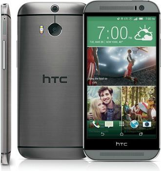 HTC One M8 2014 Developer