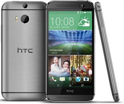 HTC One Eye