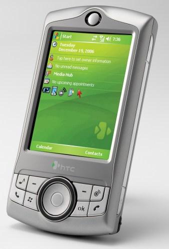 HTC P3350
