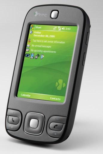 HTC P3401