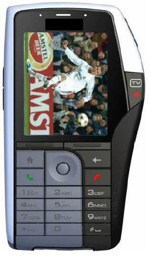 HTC S320