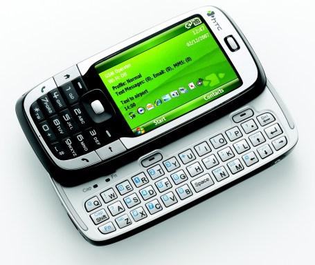 HTC S710 / S711