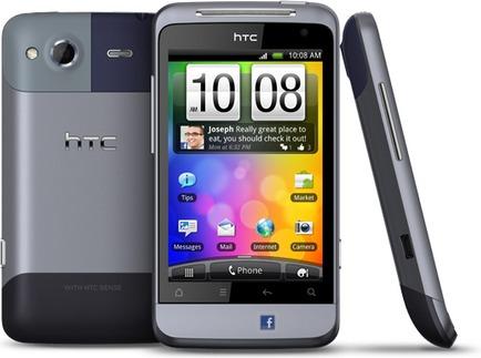 HTC Salsa C510e