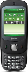 HTC Touch Dual P5310