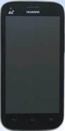 Huawei Ascend G521-L076