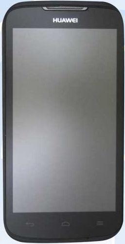 Huawei Ascend Y535-C00 CDMA
