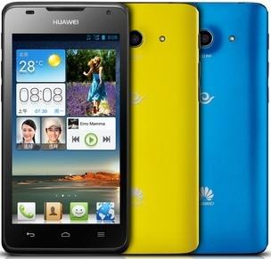 Huawei C8813