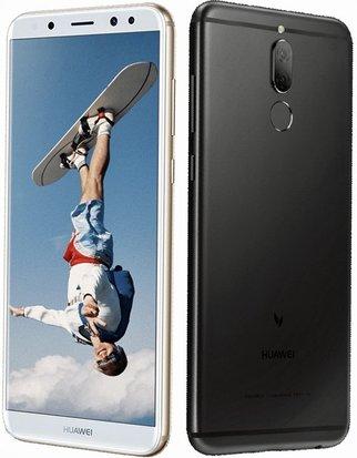 Huawei Mate 10 Lite RNE-L21 / RNE-LX1