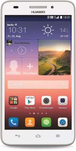 Huawei Ascend G616-L076
