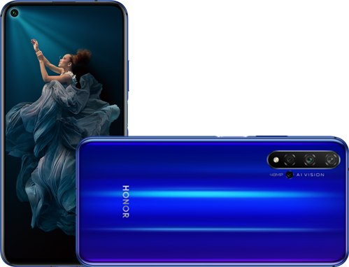 Huawei Honor 20+ Plus 128GB