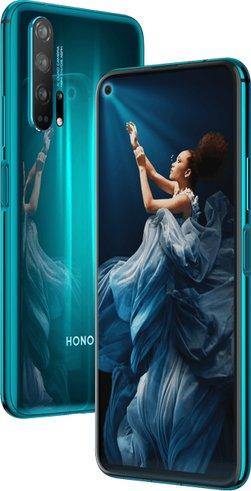 Huawei Honor 20 Pro+ Plus 256GB