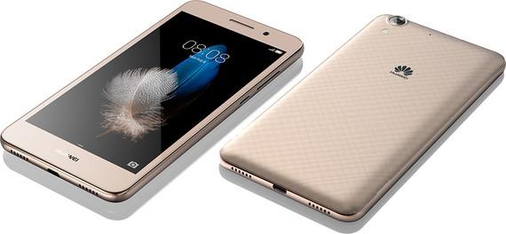 Huawei Honor Holly 3 Plus