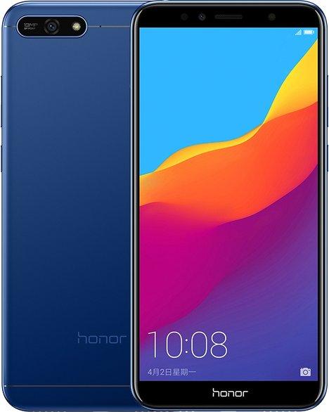 Huawei Honor Play 7A