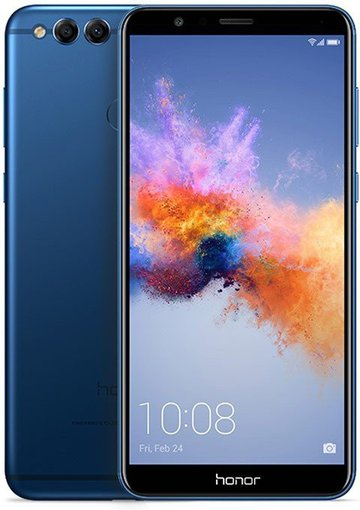 Huawei Honor 7X 64GB