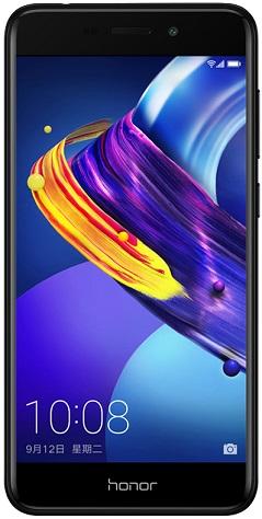 Huawei Honor V9 play plus