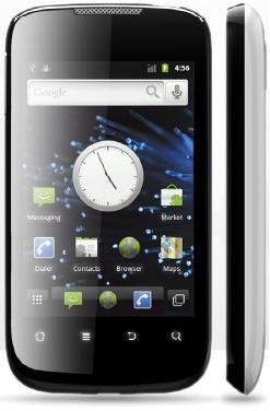 Huawei Ascend II M865