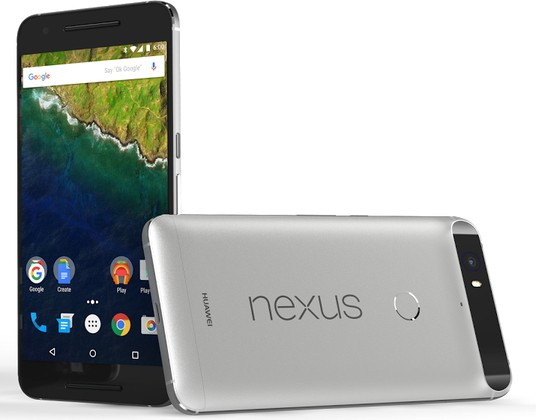 Huawei Nexus 6P A1 64GB