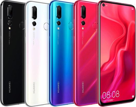 Huawei Nova 4 48MP