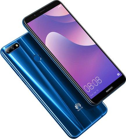 Huawei Nova 2 Lite / Y7 Pro