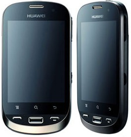 Huawei Deuce U8520