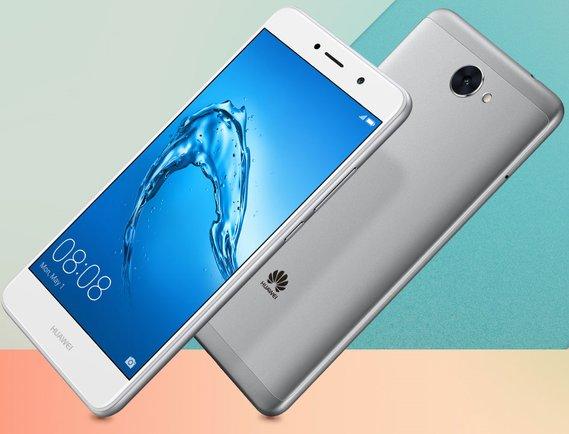 Huawei Y7 Prime 2017