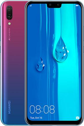Huawei Enjoy 9 Plus 64GB