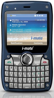 I-Mate 810-F / 810F