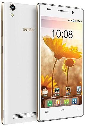 Intex Cloud Power Plus