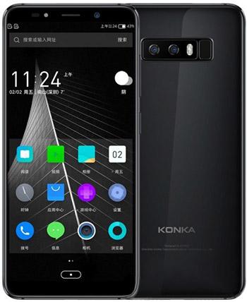 Konka T1 Plus
