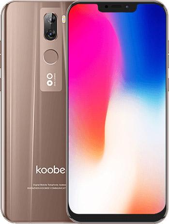 Koobee F2 Plus