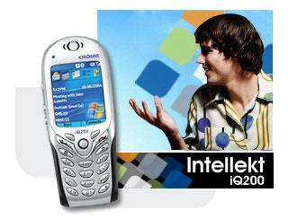 Krome Intellekt iQ200
