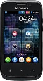 Lenovo IdeaPhone A60