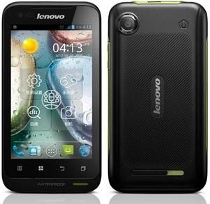 Lenovo LePhone A660