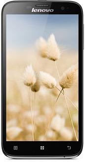 Lenovo LePhone A850